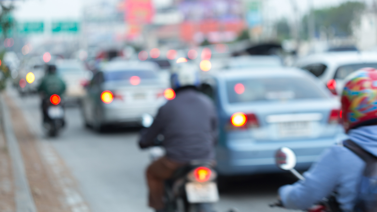Beverly Hills Motorcycle Accident | Personal Injury Attorney