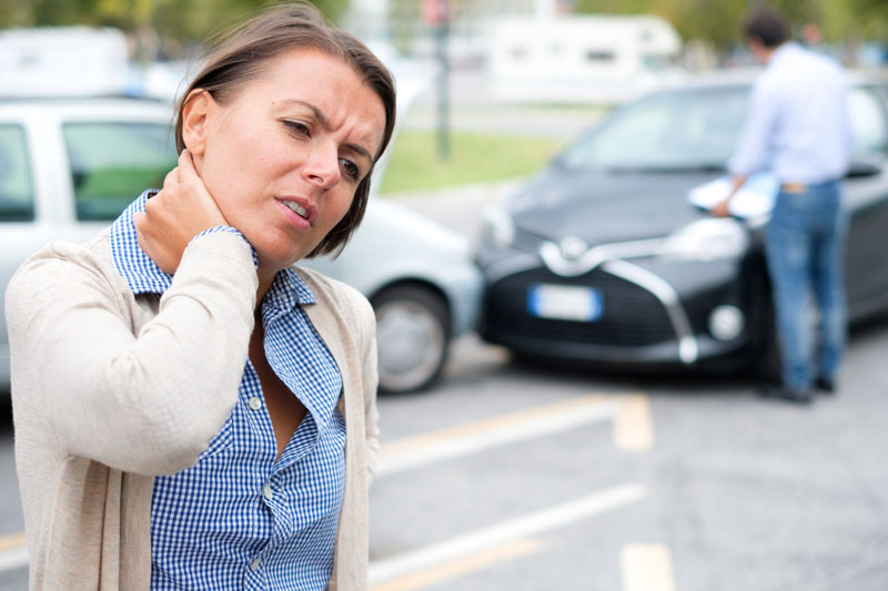 Injuries to Watch for After a Car Accident